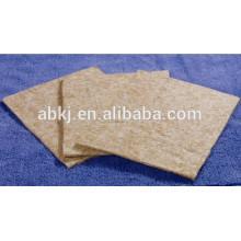2 mm - 80 mm thick linen-cotton flame retardant, fire prevention of flax felt