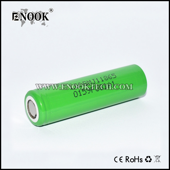 LG MJ1 3500mah lithium-ion batterie Rechargeable