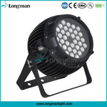 Крытый 36*3ВТ Напряжение Профессиональный LED этап номинальной свет зум