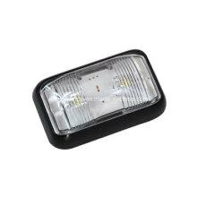 LED Truck and Trailer Light Front Outline Position Marker Lamp