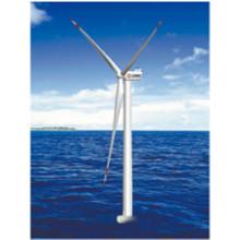 Equipos de energía eólica Turbinas eólicas marinas