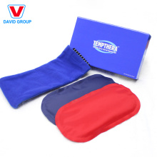 Healthcare and medical ice gel pack