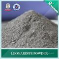 Lignite en poudre de 50% minimum utilisée pour l'agent anti-effondrement de gisement de pétrole