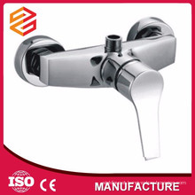 european shower faucet exposed mixer single lever shower faucet mixer tap
