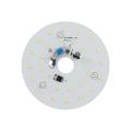Source de lumière blanche module plafonnier LED 9W