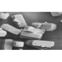 Catalisador SAPO-34 para purificação de exaustão automática