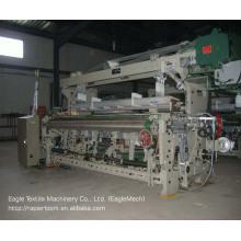 Tecido de tecelagem de algodão máquina fazendo máquina tecido tecelagem máquina