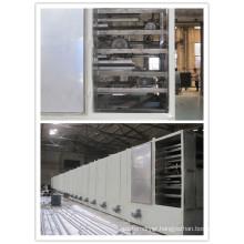 Mesh Belt Dryer for Foodstuff (DW)