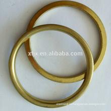 медное кольцо прокладка