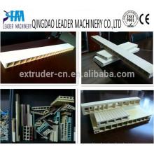 PVC Window and Door Profile Making Machine