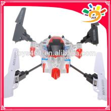 Famous Brand Syma 2014 nouveaux produits X1 Series 2.4G 4CH 4-Aixs RC BumbleBee UFO Micro Quadcopter 3D SPACECRAFT rc quadcopter