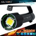 Archon горячие продавая 100wswc водолазные светильники с CE & RoHS
