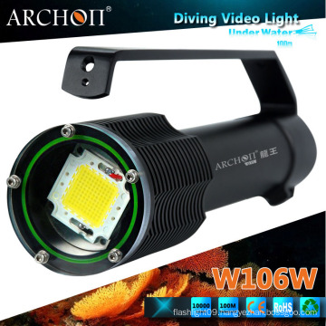 Archon Hot Selling 100wswc Diving Lamps with CE&RoHS