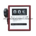 Medidor de flujo de Zcheng Diesel para aceite Zcm-20g