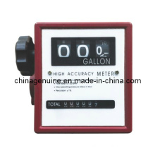 Zcheng Diesel Flow Meter for Oil Zcm-20g