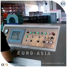 Ablängbare Maschine für die Laminierung von Transformatoren