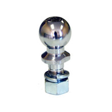 Trailer Parts - Hitch Ball With 2\'\' Diameter -Chrome