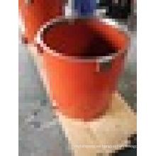 De Buena Calidad Chaqueta de agua de MAN B & W S60MC / C de stock
