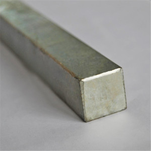 mild steel high quality hot Rolled Square bar