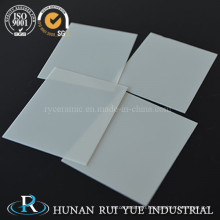 Bottom Heating Ceramic Plate