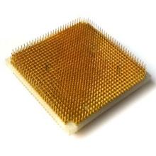 Machined PGA Pin Grid Array Sockets 2.54x2.54mm