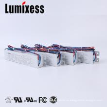 Alta calidad de múltiples canales 400mA 50W dc 24v led conductor