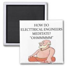 Electrical Engineer Fridge Magnets