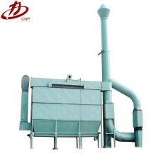Cartucho de filtro de polvo de máquina de desempolvado industrial cartucho de filtro de polvo de cartucho de pulso