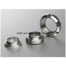Sanitary Stainless Steel Hexagon Threaded Nut