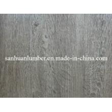 Modèle unique de plancher en bois machiné (SN106)