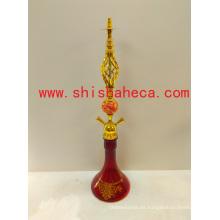 Tubo de fumar Nargile de calidad superior Shisha Hookah