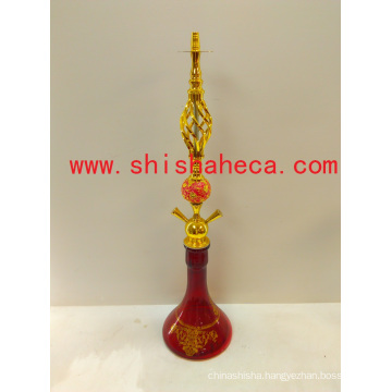 Top Quality Nargile Smoking Pipe Shisha Hookah