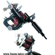 mode Mini machine de collier de pistolet de tatouage
