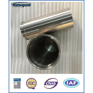 High Strength Titanium Machined Parts for sale