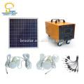Design Econômico Full + Half Power 12 horas geradores solares