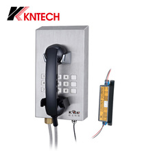 Téléphone de la mine Investisseurs Anti-Knock Mining Telephone Kth165 Kntech