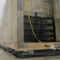 Ship Airbags for Heavy Lift