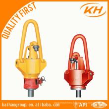 API SL135 oil drilling swivel for hot sale