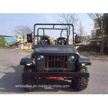 150ccm / 200 Cc 4-Takt Einzelzylinder Luftgekühlt Go Kart ATV Fabrik Preis Jeep 2016