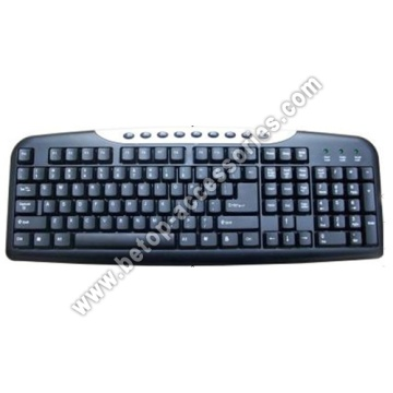 Multi-Tastatur