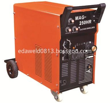Mig 250 Welding Machines