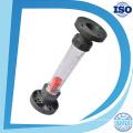 Controlador de alta presión del Dn50 del efluente Medidor de flujo industrial 4-20mA