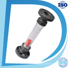 Dn32 Flanged Tube Panel Parts Test Flow Meter