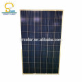 Sistema de energia solar de design econômico 500W
