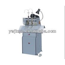 Manual de TD202 grapadora de alambre / máquina obligatoria de libro de alambre de hierro