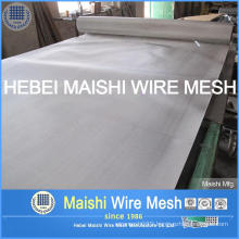 Woven Stainless Steel Wire Netting