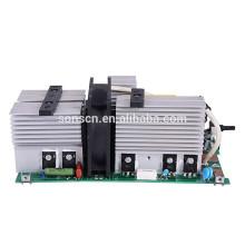 Circuito da máquina de soldadura (inversor IGBT)