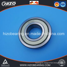 Oemdeep Groove Ball Bearing with Aluminum Ball (61834/61834 2RS/61834 zz)