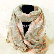 1 pcs 100% POLYESTER FASHION ACCESSORIES NECKWEAR SCARF