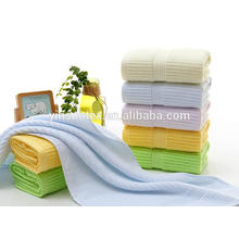 top grade pure white china towel